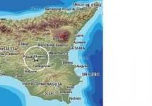 2 terremoti nel siracusano attorno alle ore 13 del 25 giugno