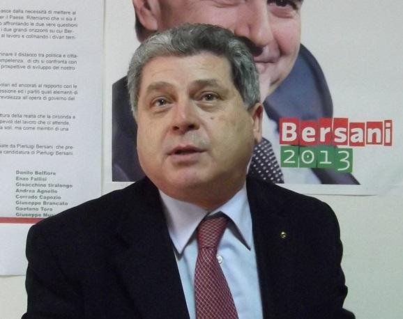 Siracusa – L'on. Bruno Marziano: Alla Regione Finanziaria ...