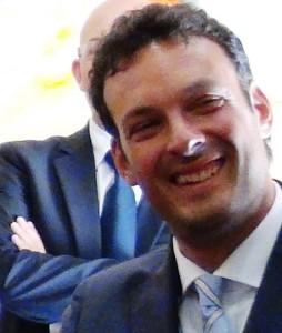 Il nuovo Sindaco di Siracusa Francesco Italia