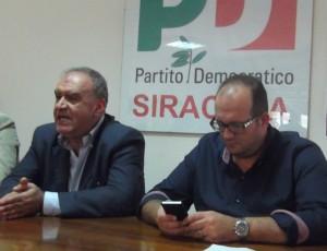 Liddo Schiavo e Giovanno Cafeo