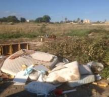Siracusa- L'associazione Plemmirio Blu  denuncia discariche abusive a capo Murro di Porco