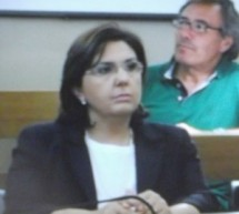 Siracusa – L'assessore alla Mobilità Silvana Gambuzza perde un amico per le mancate strisce pedonali davanti a una scuola.