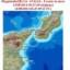 Catania – Terremoto di magnitudo 2,6 alle 5 e 37 di mercoledì nelle acque della Sicilia orientale