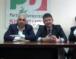 Siracusa – Marco Zambuto è con Fausto Raciti per la sfiducia a Crocetta. E non si occupa più del ricorso di Liddo Schiavo.