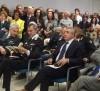 Siracusa – Inaugurato il nuovo Archivio di Stato in via Turchia. C'erano tutte le Autorità, assenti i rappresentanti del Comune