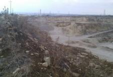 Priolo – Per problemi di sicurezza ritirata concessione alla cava di contrada Mostringiano