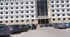 Siracusa – Interrogazione al Ministro dell'on. Amoddio sulla carenza di personale in Tribunale