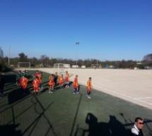 Augusta – Calcio 1^cat .gir.C : Il Megara vince ancora, per la quarta volta consecutiva, battendo Castel di Judica