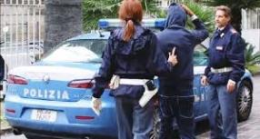 Siracusa: Arresto per droga; altro arresto per inottemperanza agli obblighi di Ps; Fermato scafista. Augusta: Denuncia per guida senza patente.
