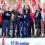 Siracusa- Uno sciopero generale con Cgil, Uil e 3000 lavoratori in piazza Archimede. La Cisl (Getulio) si sfoga parlando di picchetti.