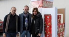 Siracusa – Il Natale di solidarietà secondo Fratelli d'Italia  con donazioni alla Compagnia delle Opere