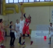 Siracusa – Basket: Kama Aretusa cede agli ospiti della Vis Reggio Calabria.