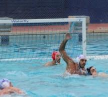 Roma Nuoto – CC Ortigia una partita di pallanuoto finita 13 -11.