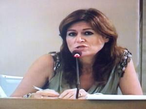 La segretaria generale del Comune di Siracusa, Danila Costa