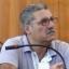 Siracusa- Mariano Caldarella medico del Città di Siracusa; Ugo Sortino Fisioterapista.