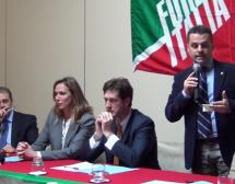 Siracusa-  Forza Italia  avvia la stagione dei congressi che si terranno a settembre e a ottobre. Forse voteranno i tesserati.