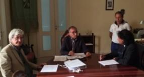 Siracusa – Il Commissario del Libero Consorzio rinnova l'incarico a Risorse Sr per i servizi in house .