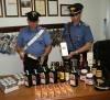 Siracusa:Carabinieri sanzionano Bar e Ristoranti;Tentato furto in noleggio giochi.Canicattini: Arrestate 2 donne per furti in supermarket