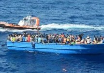 Siracusa – All'ISISC per tre giorni si studierà come fermare il traffico dei migranti  via mare.