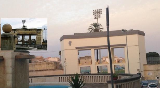 Siracusa – Garozzo continua a cambiare la città e manda via Vittorio Emanuele dallo stadio