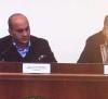 Melilli – Salvo Sbona, saggiamente, ha lasciato la presidenza del Consiglio comunale passando il cerino al sindaco Cannata.