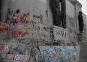 """Siracusa – Maiolino: """"Basta vandali al monumento dei caduti d'Africa, occorre video sorveglianza""""."""