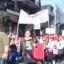 Siracusa – 1600 bambini in marcia per il centro cittadino per festeggiare i loro riconosciuti diritti .