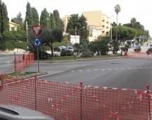 Siracusa-  Culotti, presidente del CdQ Neapolis chiede all'assessore Foti iniziative straordinarie per la riapertura di Viale Teocrito