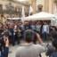 """Augusta – Il direttorio M5S  in piazza:""""#Denunciamo Trivellopoli Augusta"""". Però nessuno chiarisce nulla, neanche l'on. Di Battista."""