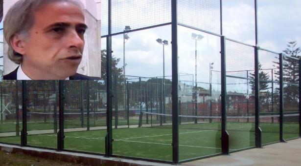 Siracusa – Confronto nel PD: L'Assessore Coppa ammette che gli impianti di Paddle Tennis della Cittadella dello Sport sono abusivi.