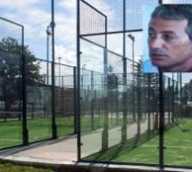 """Siracusa – Per la  CC Ortigia sono """"regolari e temporanei"""" gli impianti di Paddle Tennis realizzati nella Cittadella dello Sport."""