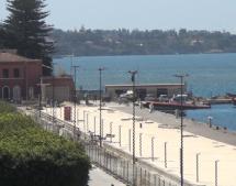 Siracusa- Guardia Medica e Servizio 118 avranno sede al Foro Italico nella casermetta Mazzini della Capitaneria