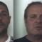 Siracusa: Due arrestati per 2 chili di droga. Floridia: Furto di 25 batterie e i carabinieri arrestano ladro