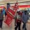 Siracusa- Oltre 70 per cento di adesione allo sciopero negli ipermercati siracusani