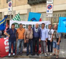 Siracusa – Forte adesione locale (90%)allo sciopero del settore igiene urbana.
