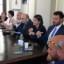 """Siracusa – Conferenza stampa con tifoseria al Vermexio sui casi giudiziari. Garozzo: """"Sia chiaro che nessun avviso o rinvio a giudizio potrà farci dimettere"""". 2 Video da vedere"""