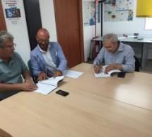 Siracusa – Tenuta a battesimo dall'assessore Abela una nuova associazione di Protezione Civile