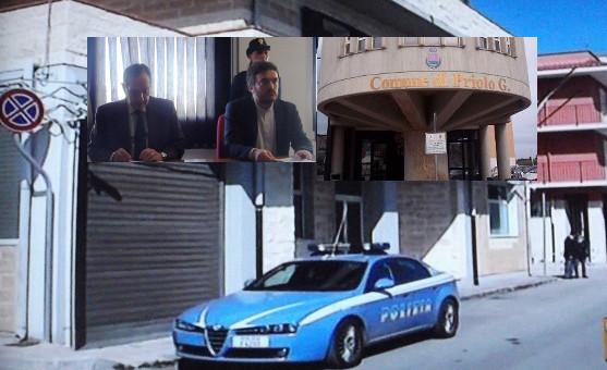 Priolo – Avvisi di conclusione indagini a 9 consiglieri comunali: avevano impedito il voto del proponente il referendum per abbassare il gettone di presenza