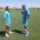 Palazzolo A. : Già 8 sedute di allenamento  per il Siracusa Calcio