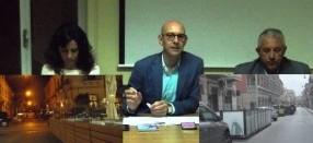 """Siracusa – Evoluzione Civica denuncia l'illegalità dei dehors. Penna:""""Zeppole o no,correremo all'Anac e al Tar """". Fenomeno ormai debordante."""