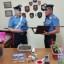 Siracusa – Arrestato per stalking condominiale. Rosolini: Arrestato per detenzione e spaccio di droga.