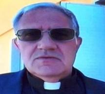 Siracusa – Mons. Giovanni Accolla nominato Arcivescovo Metropolita di Messina e l'on. Vinciullo gioisce.