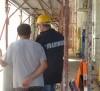 Siracusa: Controlli del nucleo carabanieri ispettorato con 2 aziende sospese; Eseguita carcerazione di un francese.