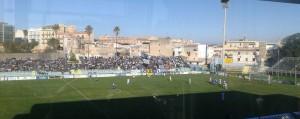 Siracusa- Catania