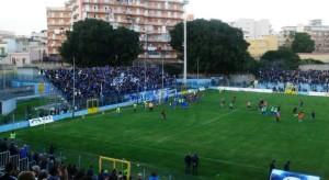 Siracusa - Catania Derby