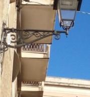 Siracusa: Illuminazione insufficiente per le strade di Ortigia.