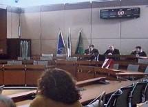 Siracusa- Seduta del Consiglio Comunale per la gestione degli impianti sportivi. Resoconto.