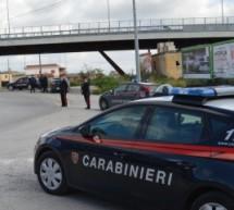 Rosolini – In crescendo i controlli dei Carabibnieri sul territorio: 4 denunciati, 13 contravvenzioni, 3 segnalazioni.