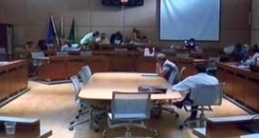 Siracusa- Il Consiglio Comunale slitta per mancanza di numero