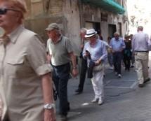 Siracusa – Giornalisti del Marocco per 12 giorni ospitati nella città di Archimede e a Taormina per valutarne le potenzialità turistiche
